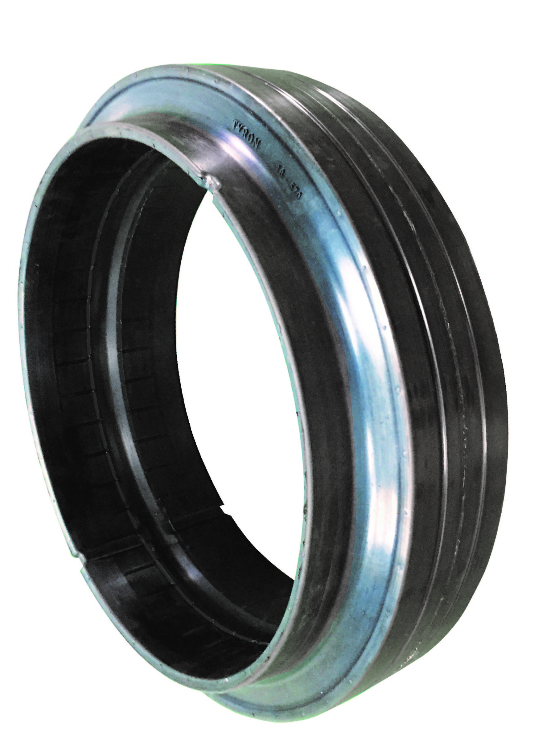 The Tyron ATR-SP is a more flexible solution to the ubiquitous single part rubber runflat