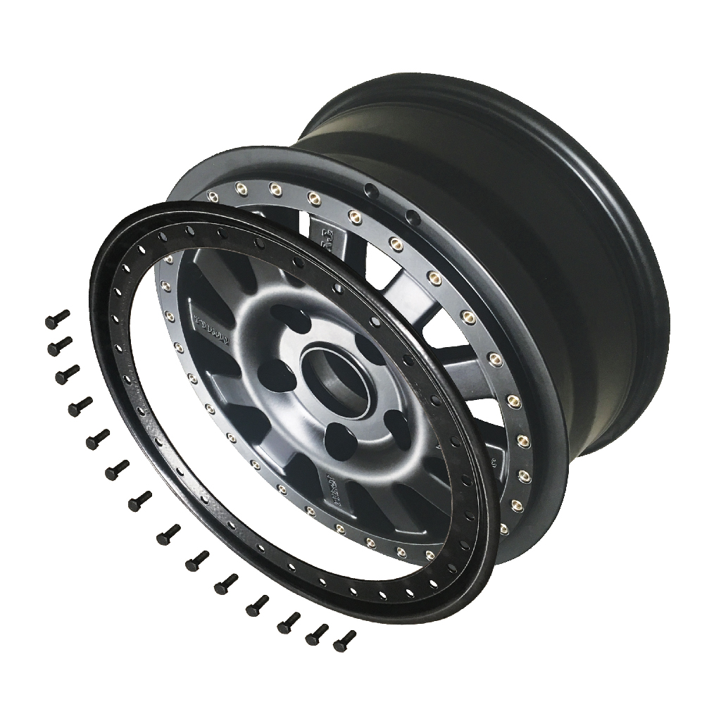 Tyron R4 Alloy Wheel without runflat
